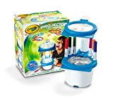 Crayola Toy - Sketcher Projector Playset Including 6 Coloured Pens