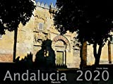 Andalucia 2020 - Andalusien - Spanien - Spain - Bildkalender quer (56 x 42) - Landschaftskalender - Wandkalender: by Horst Haas - Horst Haas