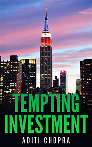 ebook: Tempting Investment (Kismat Series) (B013PVK3OS)