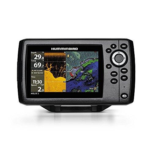 GPS Humminbird Helix 5 G2