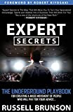 Expert Secrets: The Underground Playbook...