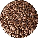 Cichliden Sticks Barsch Sticks Barschfutter Cichlidenfutter mit Astaxantin Rot 22 l/10kg