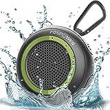FosPower Altoparlante Bluetooth, 4.2 Altoparlante Bluetooth Portatili Stereo Altoparlante...