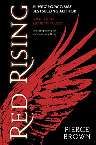 Red Rising: Book I of the Red Rising Trilogy