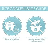 Baltra Classic BTC-700DP 1.8-Litre Electric Rice Cooker (White)