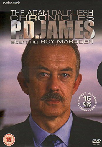 Complete Series (16 DVDs)