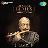 Musical Genius - N. Ramani