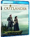 Outlander - Temporada 4 [Blu-ray]