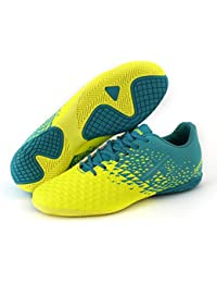 Vector X Football Shoes Flat Indoor Court Astro Turf Futsal Training Shoes