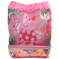 Peppa Pig Swim Duffle Bag