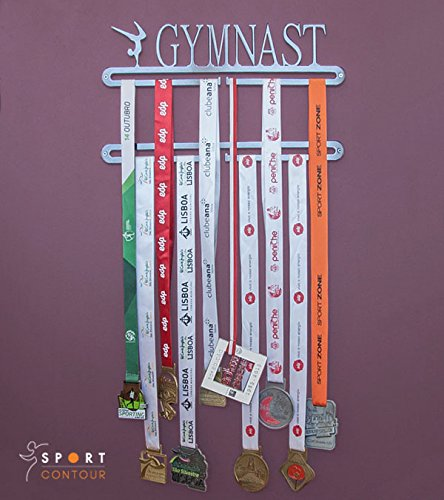 Gymnastic Medal Display – Exercise Balls & Accessories
