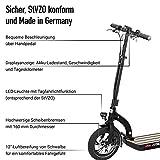 E-Scooter Moover endlich in Deutschland erlaubt - 4