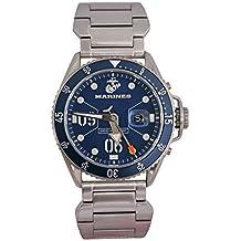 USMC–United States Marine Corps Watch–Reloj militar–WA0161g01a