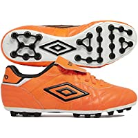 Bota Speciali Eternal Premier AG Shocking orange-Black-White Talla 11 USA