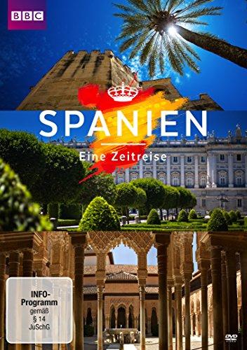 Spanien - Eine Zeitreise