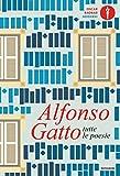 Scarica Libro Tutte le poesie (PDF,EPUB,MOBI) Online Italiano Gratis