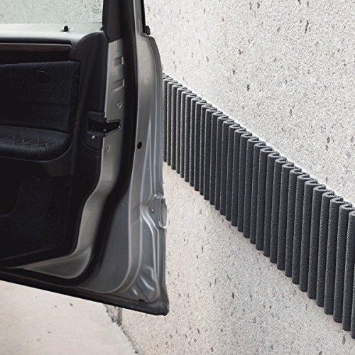 Paracolpi garage set da 2 strisce adesive ammortizzanti for 1 1 2 kit di garage per auto