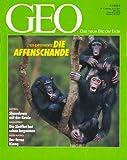 GEO Nr. 7 von 1991 - Tier-Experimente: Die Affenschande, Baseball: Showdown mit der Keule, Bangladesch: Die Sintflut hat schon begonnen, Musik in Korea: Der ferne Klang
