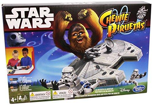 Hasbro - Star Wars, Juego Mesa B23541750