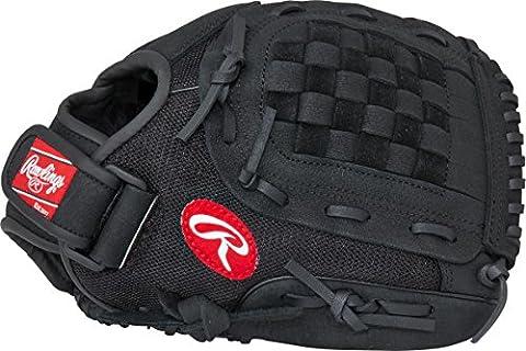 Baseballhandschuh Rawlings Mark of a Pro Light MP115BBB 11,5