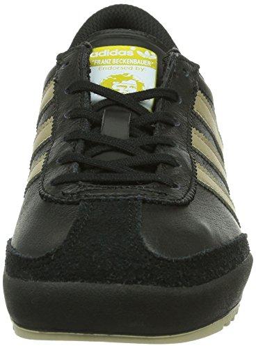 adidas Beckenbauer, Chaussures de running mixte adulte Noir
