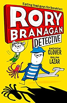 Rory Branagan (Detective) (Rory Branagan, Book 1) di [Clover, Andrew]