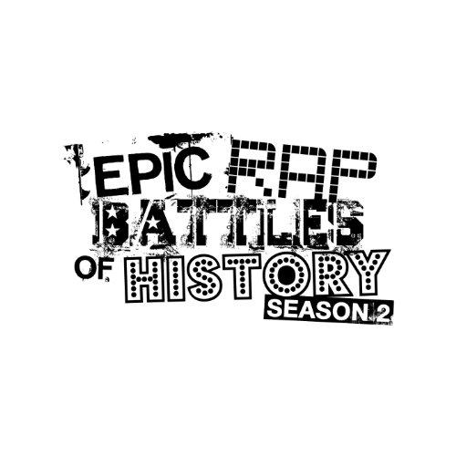 Epic Rap Battles of History Se...