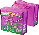 Filly Unicorn Doppelpacktasche (817088)