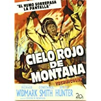 Red Skies of Montana ( Smoke Jumpers ) [ NON-USA FORMAT, PAL, Reg.2 Import - Spain ] by Richard Widmark