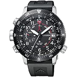 Citizen Altichron BN4044-15E