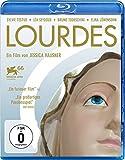 Lourdes [Alemania] [Blu-ray]