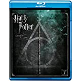 Harry Potter and the Deathly Hallows - Part 2 - Year 7 (2011) Blu-ray