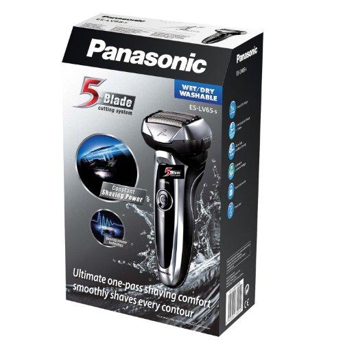 Panasonic ES-LV65-S803 Rasierer - 7