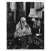 Original Photo Arabesque Carl Duering Gregory Peck Stanley Donen