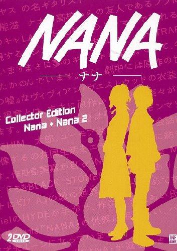 Nana Collector's Edition. Nana + Nana 2 (2 Dvd)