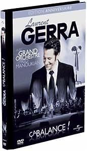 Laurent Gerra : Ca balance - Edition collector 2 DVD + CD [Édition Anniversaire]