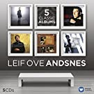 Leif Ove Andsnes - 5 Classic Albums