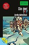 PONS: Die drei ???  Arctic Adventures (drei Fragezeichen): Englisch lernen ab dem 3. Lernjahr