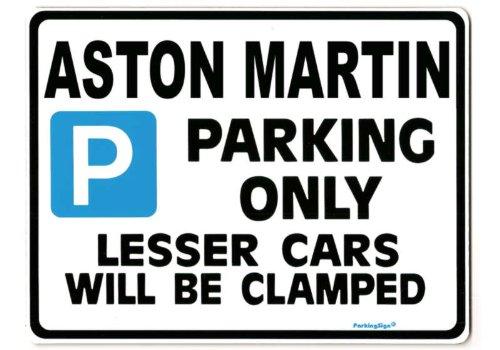 aston-martin-car-parking-sign-gift-for-db-6-v8-db6-vantage-2-4-model-owner-size-large-205-x-270mm