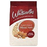 Whitworths Tostate Noci Miste Tritate (200g) (Confezione da 2)
