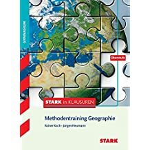 Stark in Geographie - Methodentraining