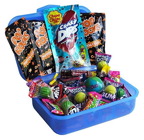 e Schulanfang mit Süßigkeiten (37-teilig) ()