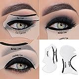 Eyeliner Stencil Tool