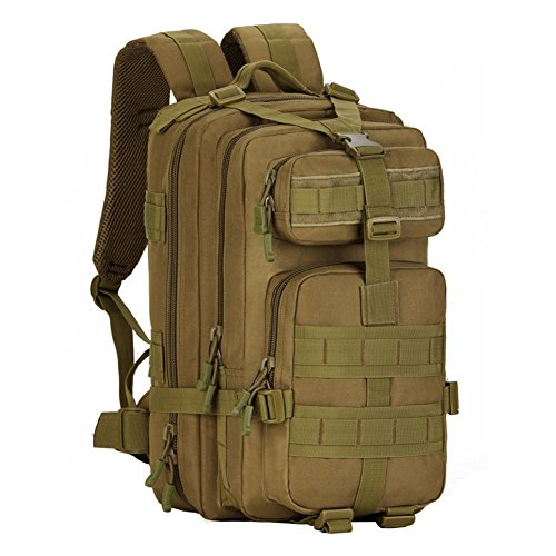 tactical-hiking-backpack-military-molle-luggage-hunting-camping-trekking-rucksack-brown