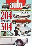 Peugeot 204-304 (1965-1980)