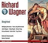 Richard Wagner - Siegfried (Ga)-Digipack