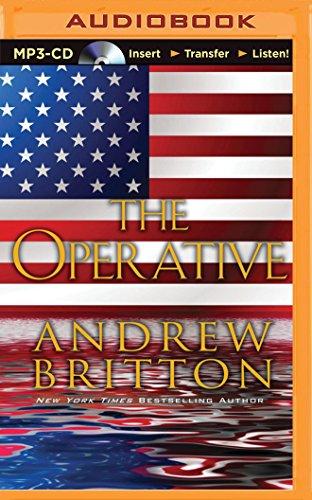 The Operative (Ryan Kealey)