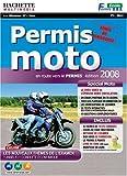Permis moto - édition 2008