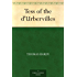 Tess of the d'Urbervilles (English Edition)