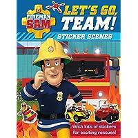 Fireman Sam: Let